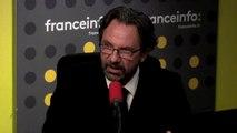 """Création du parti politique """"Agir"""" : """"Nous voulons une droite qui soit capable de faire des coalitions"""" affirme Frédéric Lefebvre"""