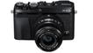 Découvrir l'appareil photo hybride compact Fujifilm X-E3