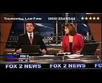Wrongful Death Attorney Detroit  Michigan Personal Injury Lawyer