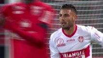 Face à Dijon, le 3ème but de la saison d'Andy Delort en L1 !