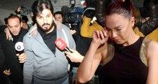Yeşim Salkım, Ebru Gündeş'in Reza Zarrab'dan Boşanacağı Haberlerini Yalanladı