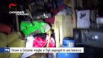 Italie: séquestrée et violée dans une cave, une femme a vécu un calvaire pendant dix ans