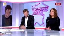 Best of Territoires d'Infos - Invitée politique : Annick Girardin (27/11/17)