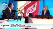 Didier Guillaume – Soutien à Olivier Dussopt: «Il faudrait me tondre comme à la Libération ?»