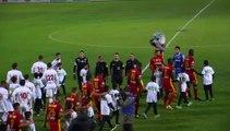 Retrouvez en vidéo tous les buts du FC Martigues victorieux 4-0 face au Tarbes PF