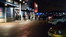 Black friday violent en Finlande