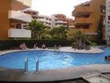 Vente Appartement Résidence Piscine sur la Costa Blanca 150 m de la mer – Soleil et mer : Votre Petit dej sur la plage ?