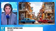 """""""Direction La Havane : 'Faut pas rêver' nous embarque à Cuba où le temps s'est arrêté"""""""