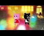 BooBoとBoonaによる4月の新ドラマのオマージュ!! 各ドラマ絶賛放送中!!【TBS】