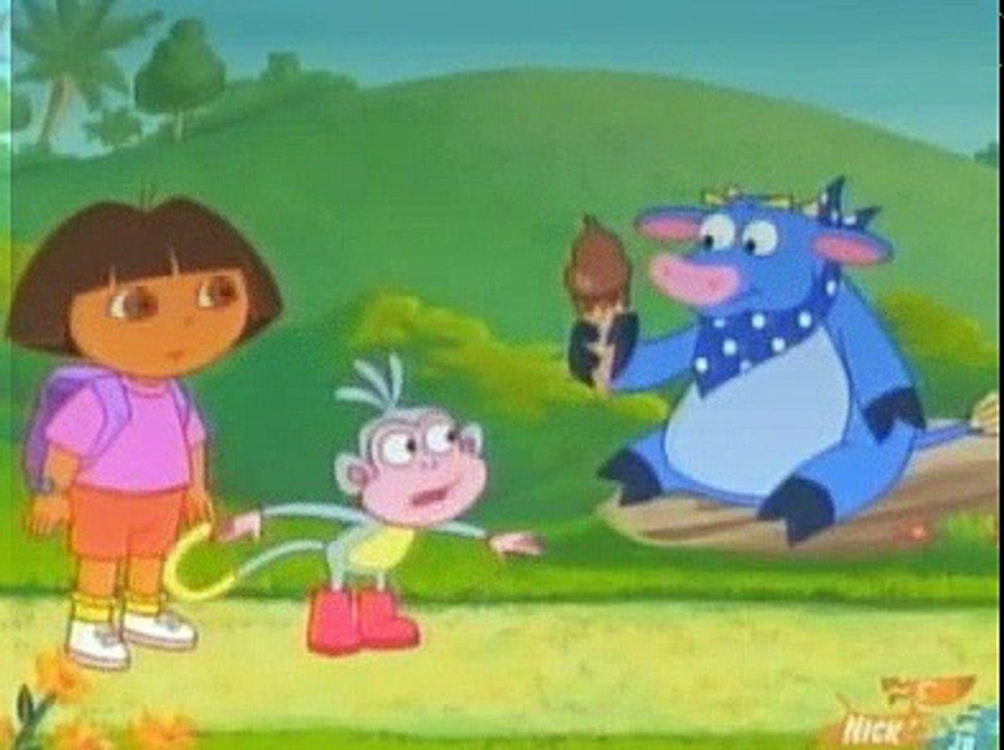 Dora the Explorer -105 - We All Scream for Ice Cream