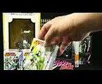 本日のお買い物 66アクション仮面ライダー2 全5種 魂EFFECT IMPACT Gray Ver 超像可動 「ジョジョの奇妙な冒険」第三部 2.空条承太郎