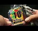 仮面ライダー 鎧武ガイム ライダーヒーローシリーズ10 仮面ライダー鎧武 極アームズ Kamen Rider Gaimu DX KIwami Arms
