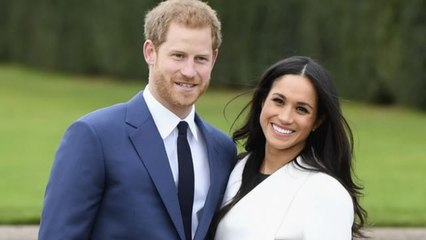 It's Official—Prince Harry and Meghan Markle Are Engaged