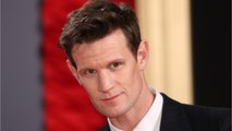Matt Smith Wants To Return To 'Doctor Who'