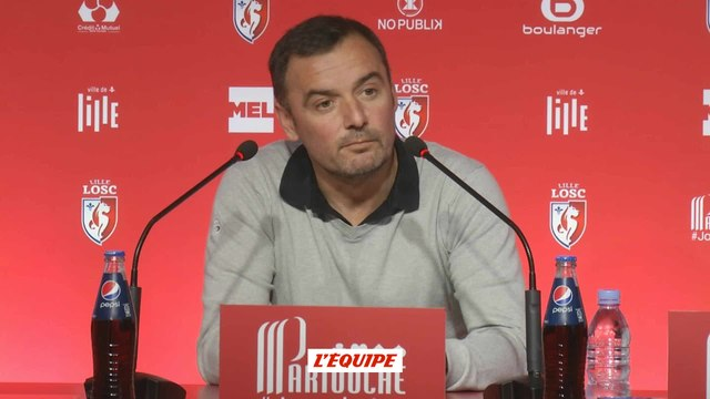 Foot - L1 - Lille : El Ghazi et Mendes incertains