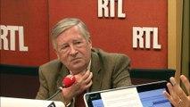 """""""Jean-Luc Mélenchon veut être le prophète"""" de la France insoumise, dit Alain Duhamel"""
