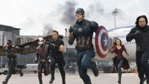 'Avengers: Infinity War' Stars Assemble For New Photoshoot