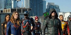 DC's Legends of Tomorrow Season 3 Episode 9 - Full Streaming [123movies]