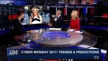 THE RUNDOWN   Cyber Monday 2017: Trends & predictions   Monday, November 27th 2017