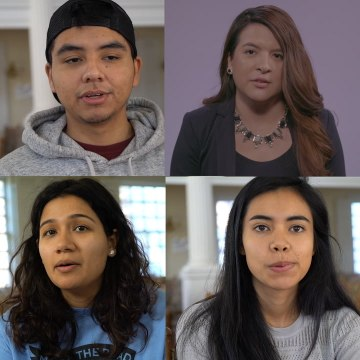 While you're celebrating Thanksgiving, these DACA recipients are on a hunger strike [Mic Archives]
