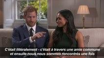 """""""Meghan et Diana auraient été """"meilleures amies"""" (Prince Harry)"""