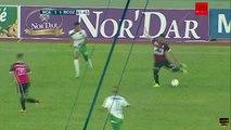 1-1 Mamadou Sidibe Goal Morocco  Botola 1 - 27.11.2017 Raja Casablanca 1-1 Rapide Oued Zem