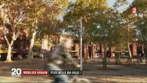 Communes : du mobilier urbain pour séduire les habitants
