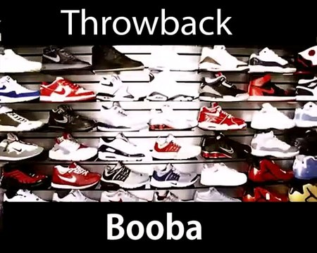 Booba c'était aussi ça [Throwback]