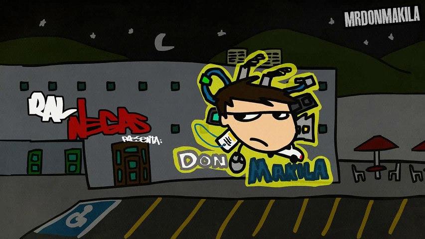 DonMakila - 14 - La ninja