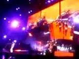 Muse - Supermassive Black Hole, Nimes Arena, Nimes, France  7/18/2007