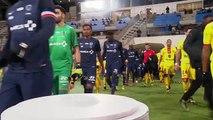 Paris FC - Quevilly Rouen Métropole