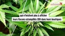 Cigarette électronique : nous avons testé les e-liquides aux extraits de cannabis