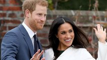 Prince Harry and Meghan Markle are the Latest to Celebrate Royal Engagement Publicly
