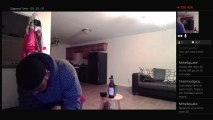 DefiantWasted's mix wit Hazy Thawts, (42)