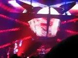 Muse - Supermassive Black Hole, Rockhal, Esch-Alzette, Luxembourg  5/26/2007