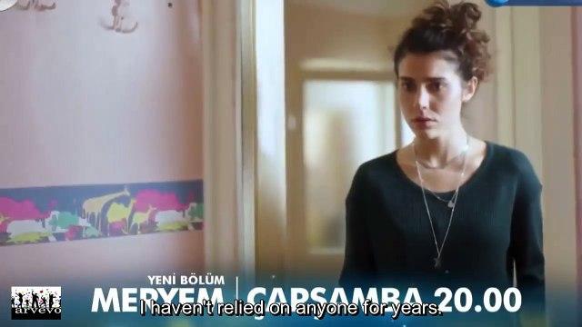 Meryem episode 18 Trailer 3 | ( Subtitles english ) HD