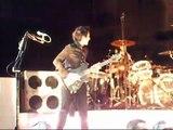 Muse - Supermassive Black Hole, Reliant Arena, Houston, TX, USA  4/14/2007