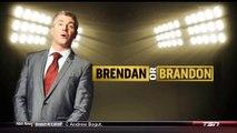 Brendan or Brandon | Funny Sport | Funny Football | Funny Tennis