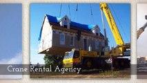 VA Crane | Crane Rental Company | Crane Repair Service
