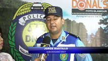 Hondureños respetaron ley seca