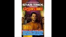 Star Trek The Captain's Table #6 Christopher Pike Where Sea Meets Sky (Star Trek Enterprise)