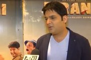 Kapil Sharma says, Everyone has right to express opinions, but strongly condemn threats