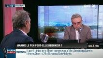 Brunet & Neumann : Marine Le Pen peut-elle rebondir? - 28/11