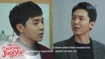 My Korean Jagiya: Ang nakaraan nina Jun Ho at Gong Woo   Episode 71