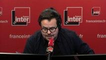 """Edouard Philippe et le """"live Magazine"""" - Le 07h43"""