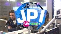 Championnat du Monde de pull moche - JPI 7h50 (28/11/2017)