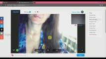 Video chatting sites