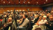 Meeting de Andà per dumane : la réaction de Christophe Castaner