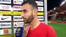 Interview de fin de match : AS Monaco - Paris Saint-Germain (1-2) - Ligue 1 Conforama / 2017-18