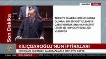 CHP ana muhalefet partisi olmaktan çıkıp, ana hıyanet partisi olma